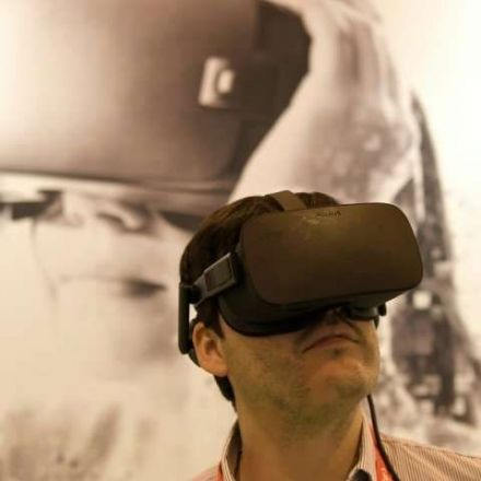 Virtual reality may reduce paranoia in psychotics: study