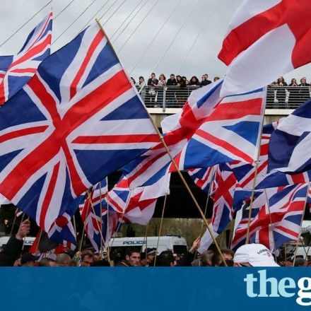 Far-right activists detained at UK border before Britain First rally