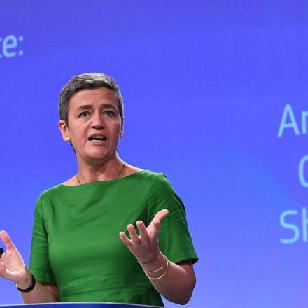 Google Fined Record $2.7 Billion in E.U. Antitrust Ruling