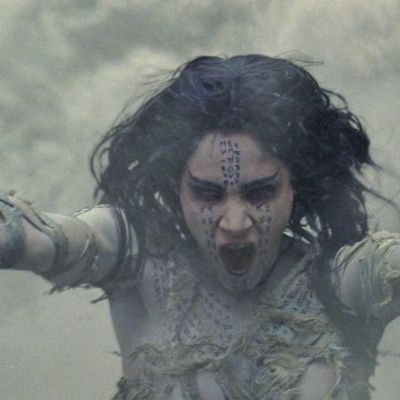 The Mummy struggles with the chemistry but gets the physics right with a crash
