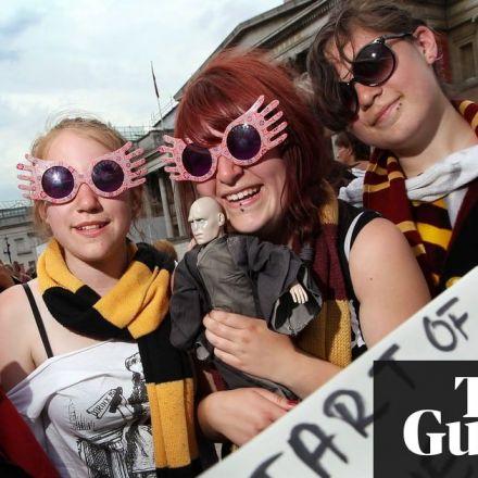 Harry rotters: Warner Bros cracks down on Potter fan festivals in US