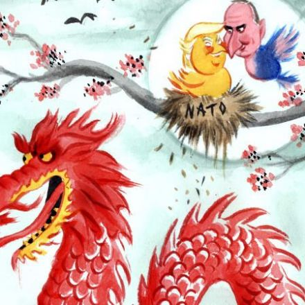 'China will challenge US naval supremacy within a year'