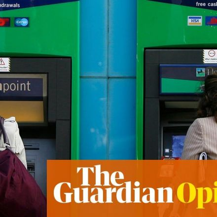 The cashless society is a con – and big finance is behind it