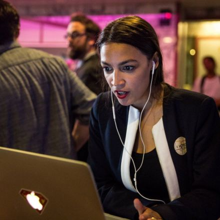 Alexandria Ocasio-Cortez, the 28-year-old who defeated a powerful House Democrat, has an asteroid named after her — here's why