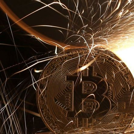 The 'utopian' currency Bitcoin is a potentially catastrophic energy guzzler