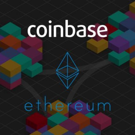 Coinbase is reimbursing losses caused by the Ethereum flashcrash