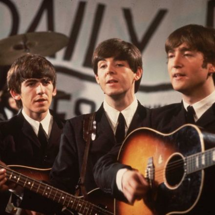How mathematics revealed a Beatles secret