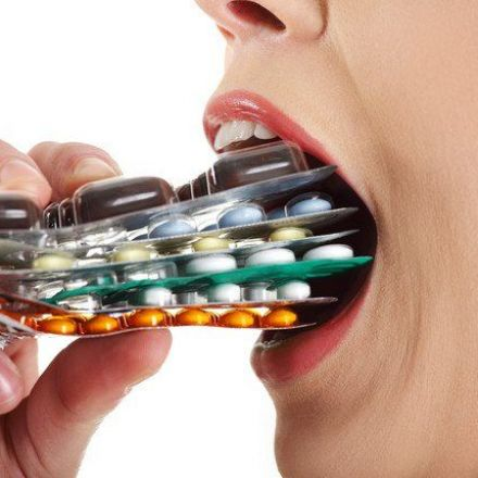 Antibiotics before birth and in early life can affect long-term health