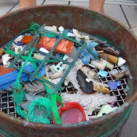 Plastic and how it affects our oceans