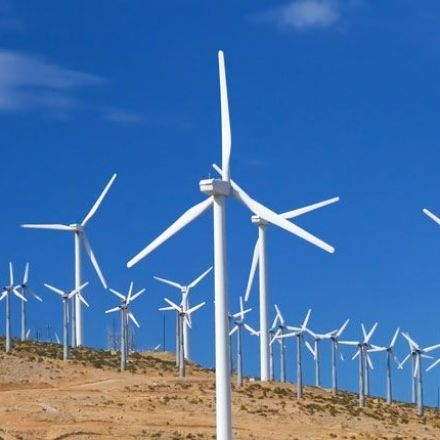 """New study smashes myths about """"embodied"""" energy in wind and solar"""
