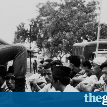 Declassified US files reveal new details of Indonesia's mid-60s mass killings