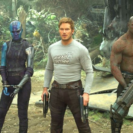 Guardians of the Galaxy, Volume 2: a scientist's review