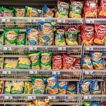 The rise of ultra-processed foods and why they're really bad for our health