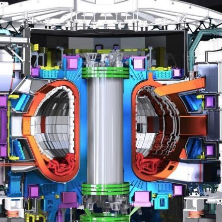 Nuclear fusion scientists just solved a major problem in harnessing plasma hotter than the Sun