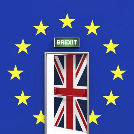 Brexit: what should happen next.