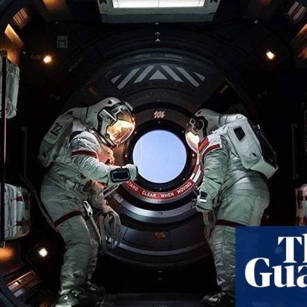 China gets its first blockbuster sci-fi film