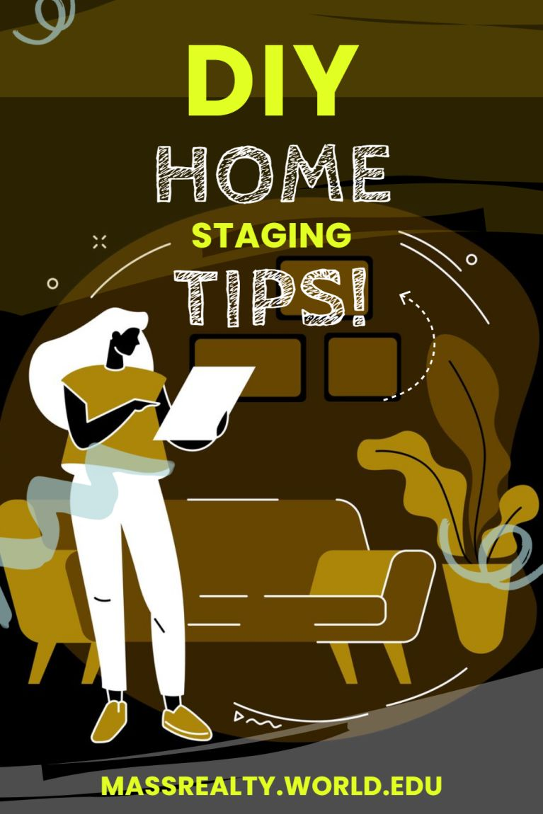 Important Home Staging Tips On A Budget