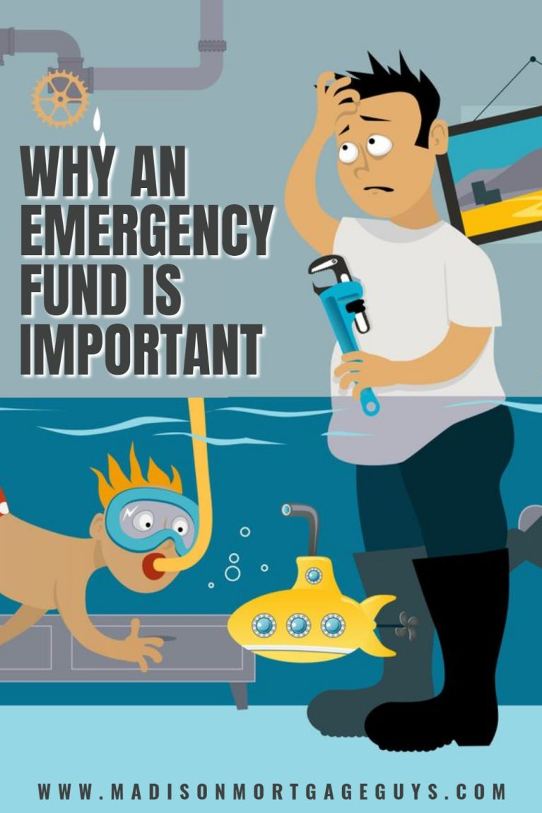 Top Benefits of an Emergency Fund
