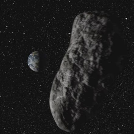 No Asteroid Is Threatening to Hit Earth Next Month, NASA ...