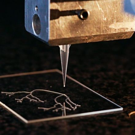 How 3-D Printing Is Changing Medicine