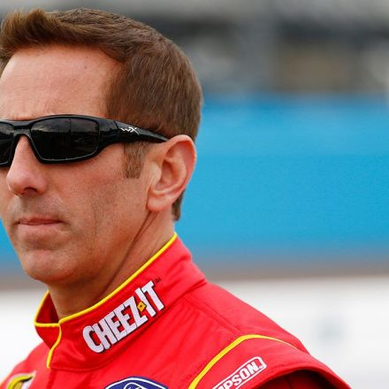 Former NASCAR driver sued for hidden cameras inside home