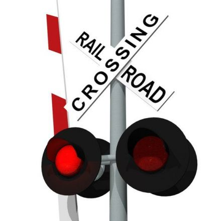 Railroad Official Asks Digital Map Makers to Mark Crossings