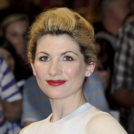 'Doctor Who': The 13th Doctor is a woman, Jodie Whittaker