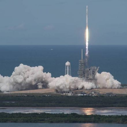 Africa has entered the space race, with Ghana's first satellite now orbitingearth