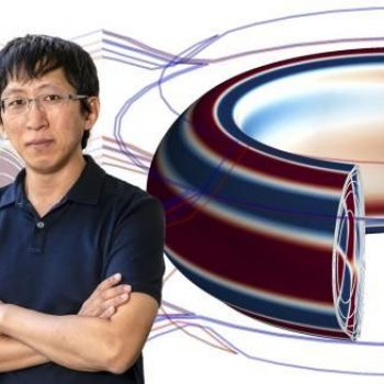 Discovered: Optimal magnetic fields for suppressing instabilities in tokamaks