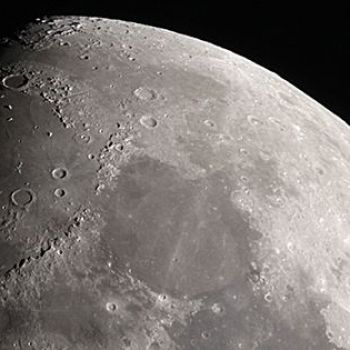 Long suspected theory about the Moon holds water