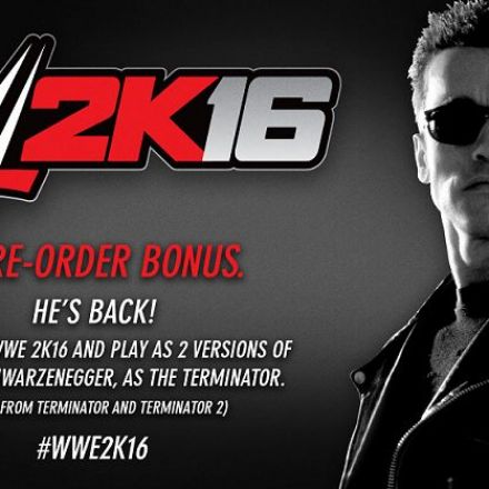 WWE 2K16 Review - Please Do Try This at Home or Anywhere - GMR