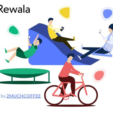► Rewala - The best application that Helps you to make the right decision