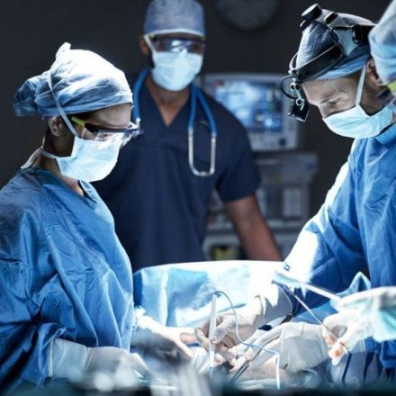 Body clock 'affects surgery survival'