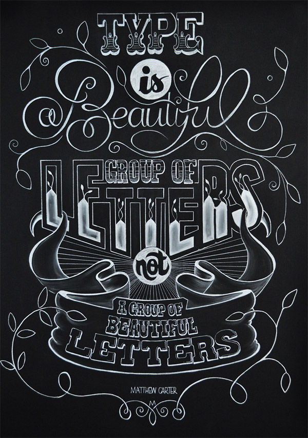 TYPE QUOTE BY LIBBI REED