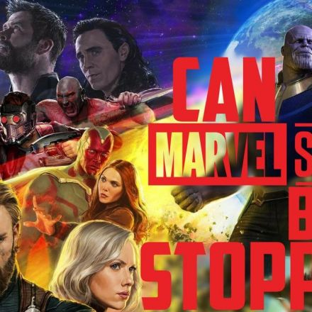 Marvel's Unprecedented Growth: Can It Be Stopped?