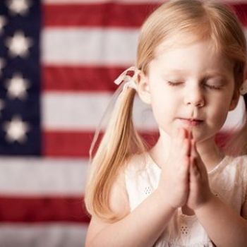 Religious Children Have Trouble Distinguishing Reality from Fiction