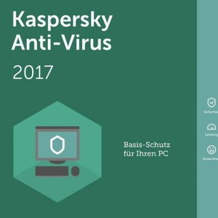 Kaspersky files antitrust complaint against Microsoft for disabling its anti-virus software