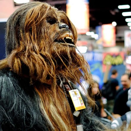 Star Wars fans and video game geeks 'more likely to be narcissists', study finds