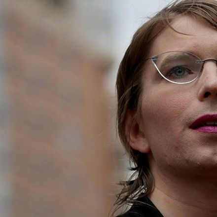 You Know Who Else Is a Whistleblower? Chelsea Manning