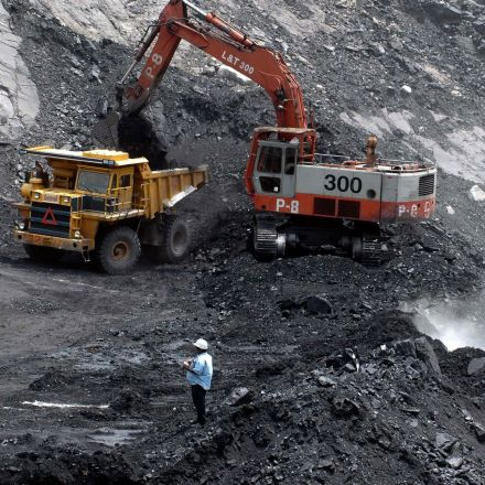 The world's biggest coal company just shut down 37 mines because they are not economically viable anymore