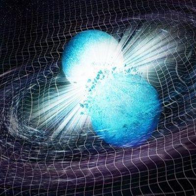 Gravitational Waves Reveal the Heart of Neutron Stars