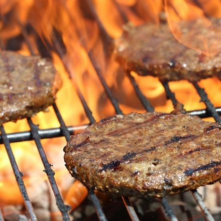 Americans are grilling more plant-based 'meats'