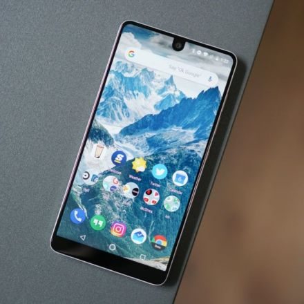 It Looks Like the End has Finally Come to the Essential Phone