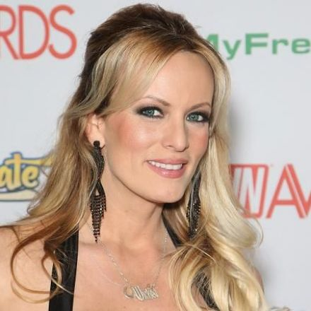 Stormy Daniels said she and Trump had sex four months after Melania gave birth to their son