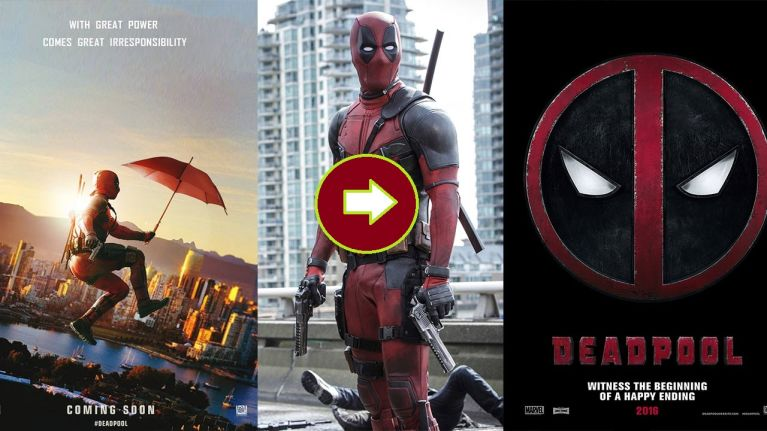 Deadpool 2016 Free Streaming