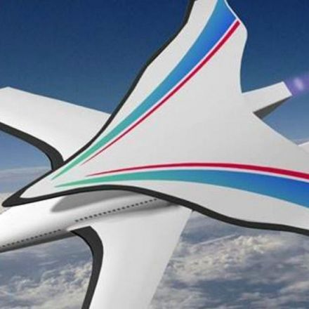 Beijing to New York in 2 hours? Hypersonic plane ambition revealed