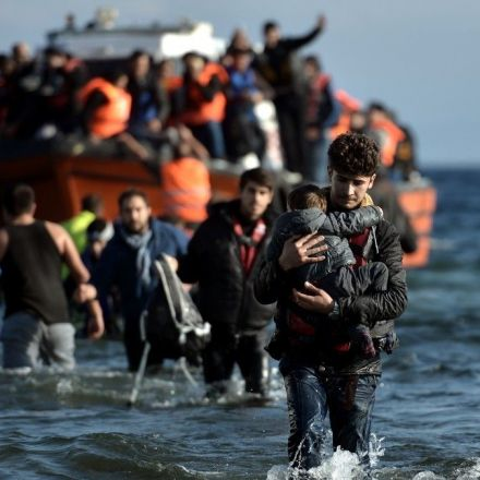 30 Years of Data Shows Asylum Seekers Are Not an Economic Burden