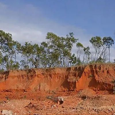 Archeology site sheds light on Aboriginal Australians 50,000 years ago