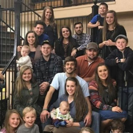 The Duggar Family And Family Who Chained And Starved 13 Children Possibly Part Of Same Religious Sect