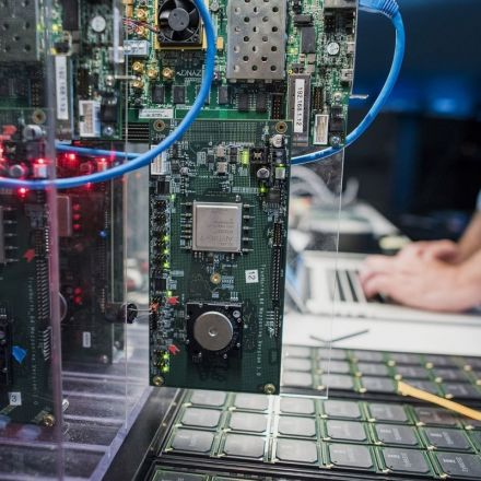 IBM Makes Breakthrough in Race to Commercialize Quantum Computers